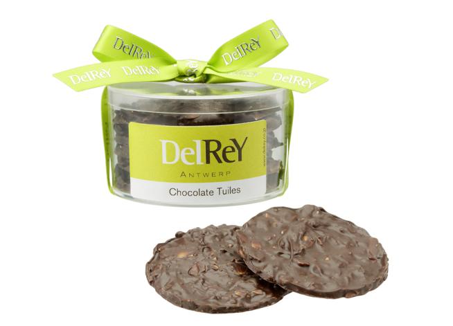 チョコレートチュイールダーク