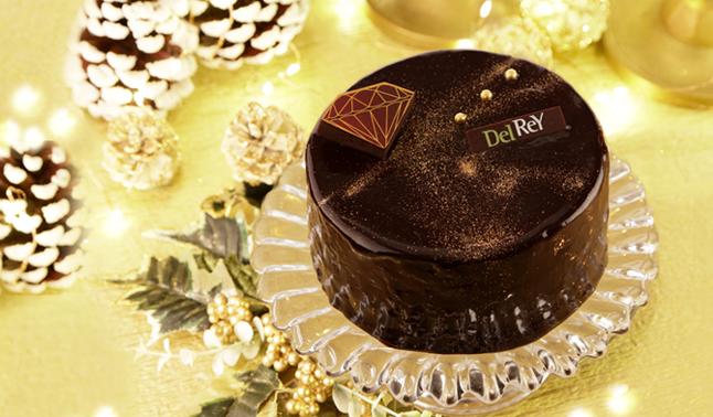2019クリスマスケーキ ノエルデルレイ ご予約開始のお知らせ