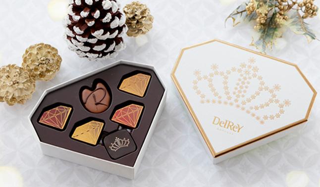 ダイヤモンドBOXティアラ 6個入 発売開始のお知らせ