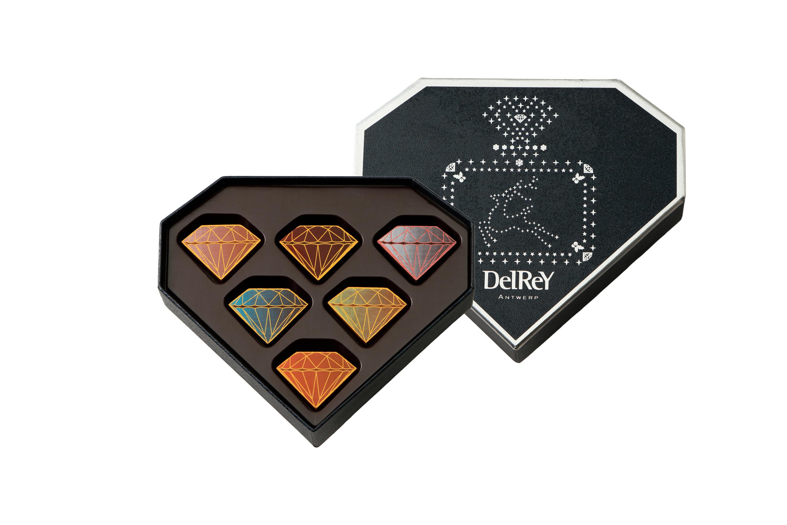 2020クリスマス ダイヤモンドBOX 発売開始のお知らせ